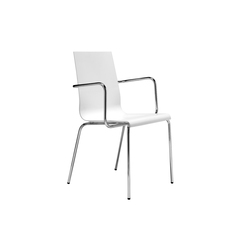 Kuadra 1115 | Multipurpose chairs | PEDRALI