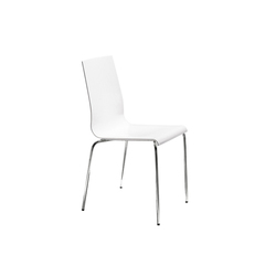 Kuadra 1151 | Multipurpose chairs | PEDRALI