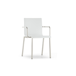Kuadra XL 2402 | Restaurant chairs | PEDRALI