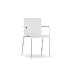 Kuadra XL 2402 | Restaurantstühle | PEDRALI