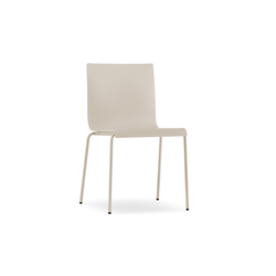 Kuadra XL 2403 | Restaurant chairs | PEDRALI
