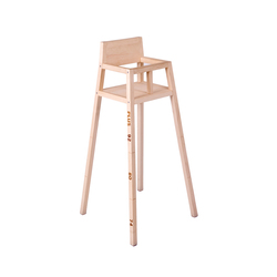 Highchair | Kids chairs | Droog