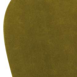 CAL 3 Olive green | Rugs / Designer rugs | Nanimarquina