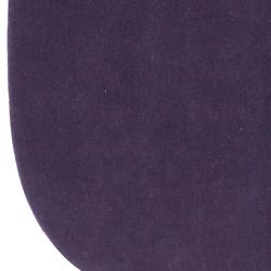CAL 2 Purple | Formatteppiche / Designerteppiche | Nanimarquina