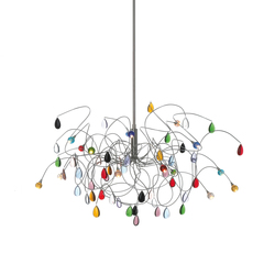 Drops pendant light 15 | Suspended lights | HARCO LOOR