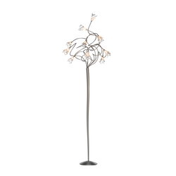 Flag floor lamp 10 | General lighting | HARCO LOOR