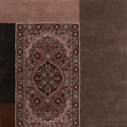 Extended | Rugs / Designer rugs | Nanimarquina