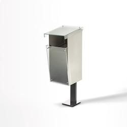 Luzerna Litter bin | Exterior bins | Planning Sisplamo