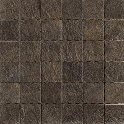 Arketipo Nero Mosaico Fliese | Keramik Mosaike | Refin