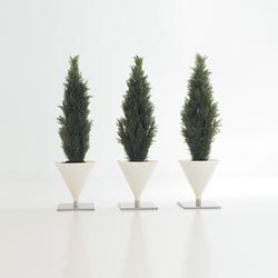 Kyoto Flower box | Contenore / Vasi per piante | Planning Sisplamo