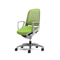 Luce | Management chairs | Okamura