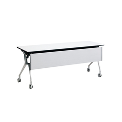Folding Table NT | Objekttische | Okamura