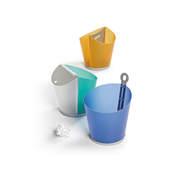 Ginebra | Waste baskets | Planning Sisplamo