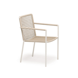 Lodge armchair | Garden chairs | Fischer Möbel