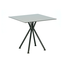 Nizza bistro table | Tables à manger de jardin | Fischer Möbel
