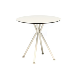 Nizza bistro table | Dining tables | Fischer Möbel