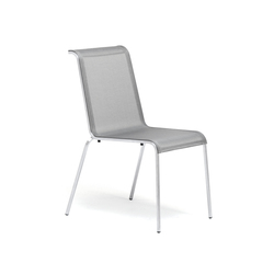 Modena side chair | Sièges de jardin | Fischer Möbel