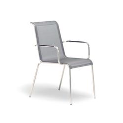 Modena armchair | Sedie | Fischer Möbel