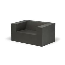 SoHo lounge 2-seater | Garden sofas | Fischer Möbel