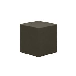 SoHo footrest | Tabourets | Fischer Möbel