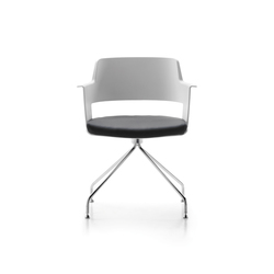 Cappa | Conference chairs | Forma 5