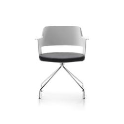 Forma 5 mobiliario de hogar mobiliario de oficina for Silla glove forma 5