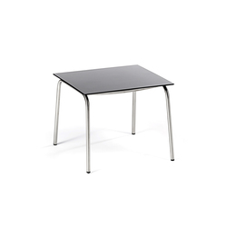 Taku side table | Taburetes de jardín | Fischer Möbel