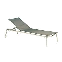 Taku Liege Outdoor | Liegestühle | Fischer Möbel