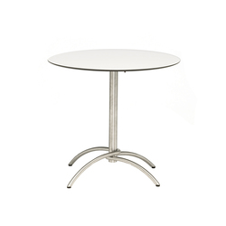 Taku bistro table | Bistro tables | Fischer Möbel