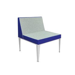 Corner | Modular seating elements | Forma 5