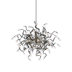 Guirlande pendant lamp 40 | General lighting | HARCO LOOR