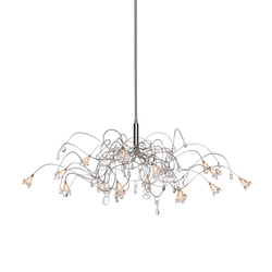Ice Plus pendant light 15-15 | Suspended lights | HARCO LOOR