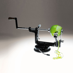 apple peeler | Kitchen accessories | Radius Design