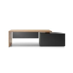 Cubo | Individual desks | Forma 5