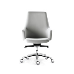 Cuore | Management chairs | Forma 5