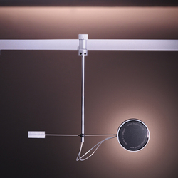absolut Luminaire | Ceiling lights in aluminium | Absolut Lighting