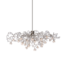 Jewel pendant light 24 | Suspended lights | HARCO LOOR