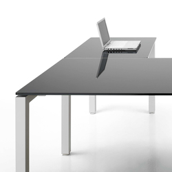 F25 | Individual desks | Forma 5