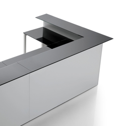 F25 | Reception desks | Forma 5