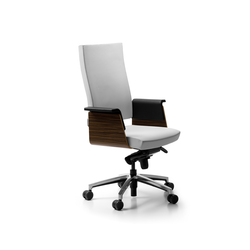 Garbo | Management chairs | Forma 5