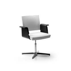 Garbo | Visitors chairs / Side chairs | Forma 5