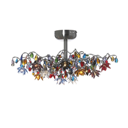 Jewel ceiling light 12-multicolor | Illuminazione generale | HARCO LOOR