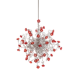 Jewel Diamond Double pendant light 48 | Suspended lights | HARCO LOOR