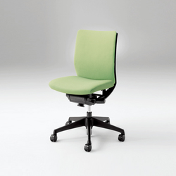 Visconte | Office chairs | Okamura