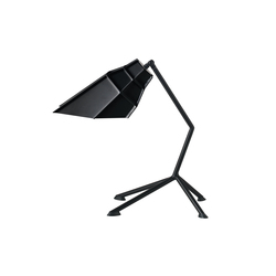 Pett table black | General lighting | Diesel by Foscarini