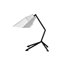Pett table white | General lighting | Diesel by Foscarini