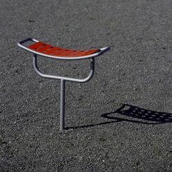 Playtime Stool | Exterior stools | BURRI