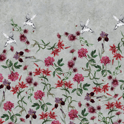 Colibreeze | Wall coverings / wallpapers | Wall&decò