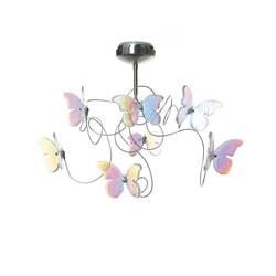Papillon ceiling light 7-iridescent | General lighting | HARCO LOOR