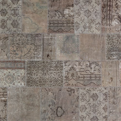 Industrial chateau gray | Rugs | Miinu